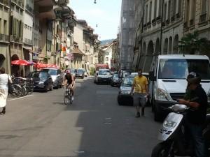 Rathausgasse Parkverbot